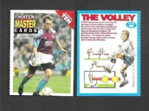 Aston Villa David Platt 10 (MMC)